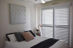 thermalite shutter